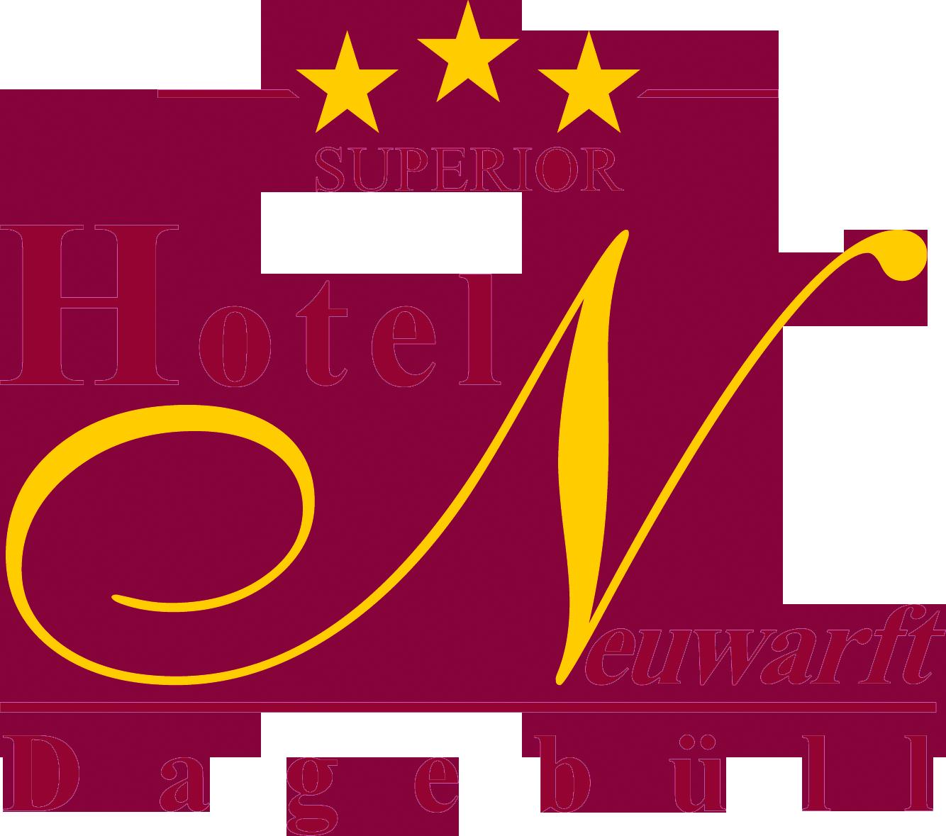 Hotel Neuwarft in Dagebüll/Nordfriesland